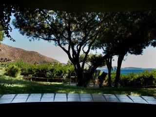 Sardinia Villa I Rosmarini charming sea  view - Villasimius vacation rentals