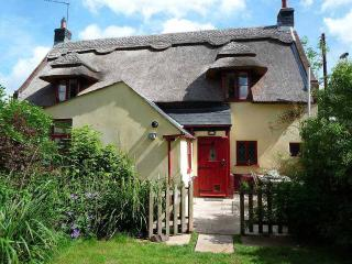 The Thatched Cottage Norfolk. Sleeps 5 - Norfolk vacation rentals