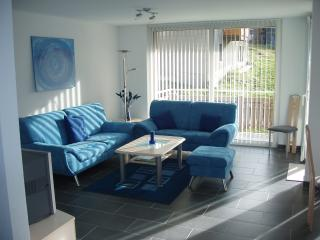 Nice Condo with Satellite Or Cable TV and Television - Grächen vacation rentals