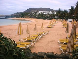 Flamingo beach resort - Playa Blanca vacation rentals