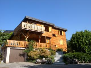 Cozy 2 bedroom Gite in Saint-Baldoph with Internet Access - Saint-Baldoph vacation rentals