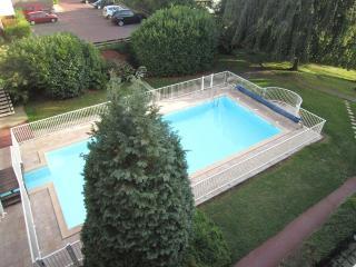 Appartement de 35 M2 à TROUVILLE avec piscine - Trouville vacation rentals