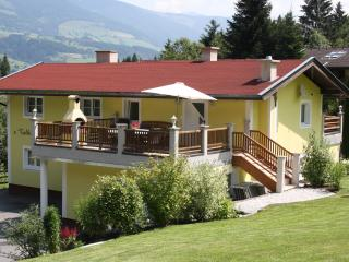 Talhäusl, Ferienhaus, Wohnung - Hollersbach im Pinzgau vacation rentals