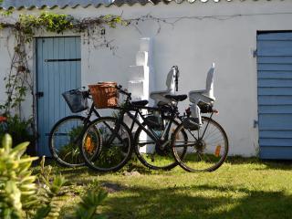 """Le Clos des Agapanthes"" en presqu' - Crozon vacation rentals"