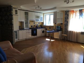 Bright 3 bedroom Nevyansk Apartment with Internet Access - Nevyansk vacation rentals