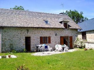 Fully equipped cottage for a family holiday - Correze vacation rentals