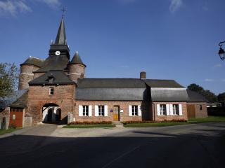 Demeure de Thiérache Le Village  02360 Parfondeval - Laon vacation rentals
