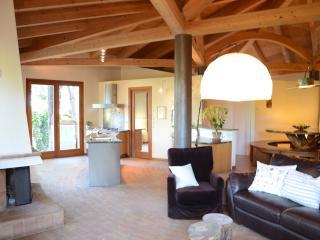 Splendida villa con piscina e giardino privato - Numana vacation rentals