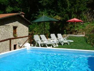 Mulino - Borgo a Mozzano vacation rentals