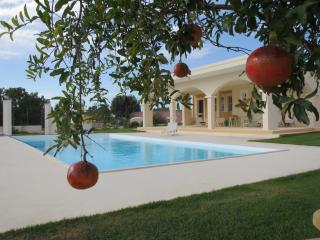 Romantic 1 bedroom Bed and Breakfast in Quartucciu with Internet Access - Quartucciu vacation rentals