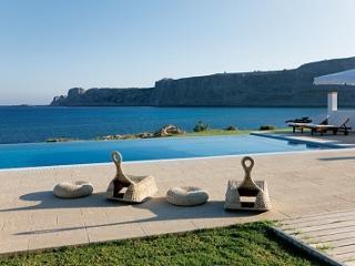Villa Di Lindos - Lindos vacation rentals