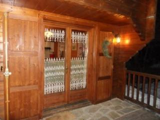 Chalet Aconit, 7 pers, terrasseSUD, pied piste - Les Orres vacation rentals