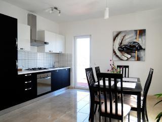 2 bedroom Apartment with Internet Access in Murter - Murter vacation rentals