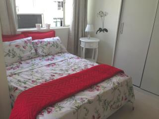 Copacabana renovated 2 Bedroom - Rio de Janeiro vacation rentals