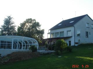 Nice House with Internet Access and Satellite Or Cable TV - Trigueres vacation rentals