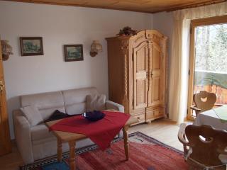 Ferienwohnungen Haus Bergwelt im Tannheimertal - Gran vacation rentals