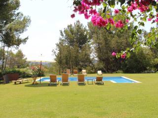 4 bedroom Villa with Internet Access in Cala Carbo - Cala Carbo vacation rentals