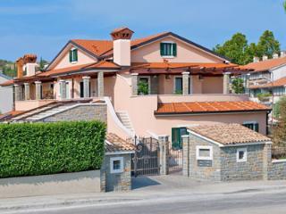 VILLA MARITIME - Izola vacation rentals