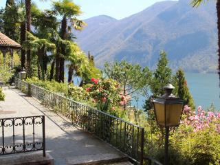 Barony Le Pergole Garden-apartment Castagnola - Lugano vacation rentals