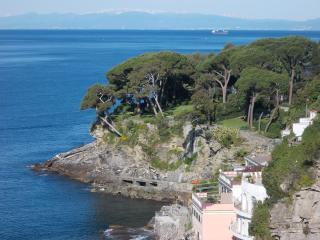 1 bedroom Condo with Internet Access in Pieve Ligure - Pieve Ligure vacation rentals