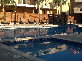 Morpheus 1 bedroom Apt sleeps 4, KIti Larnaca with Free WiFi & Air Conditioning - Kiti vacation rentals