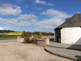 Holiday Caravan in Forfar close to A90, great for sightseeing or family visits - Forfar vacation rentals