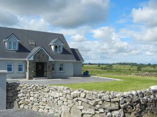 Hilltop House,  Brooklawn, Kilconly, Co. Galway - Tuam vacation rentals