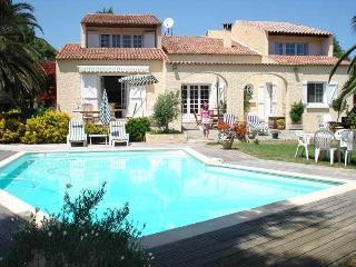 Rez de Villa à 8 km de Bastia - Bastia vacation rentals