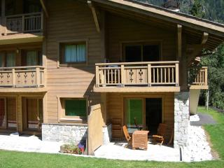 Chamonix ski apartment in Les Houches for rent 2db - Abondance vacation rentals
