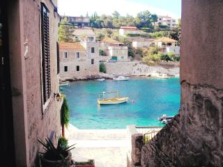 Korcula /Prigradica/Blato Seafront Apartments - Blato vacation rentals