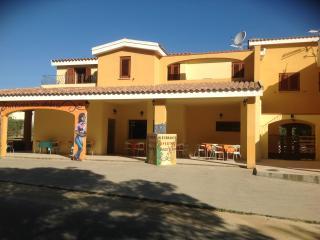 Gorgeous 10 bedroom Resort in San Priamo - San Priamo vacation rentals