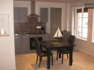 Appartement  Ambiance marine - Strasbourg vacation rentals