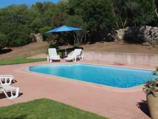 résidence Catalani F5 - Sainte Lucie De Porto Vecchio vacation rentals