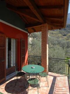 Cozy 2 bedroom Cottage in Malcesine - Malcesine vacation rentals