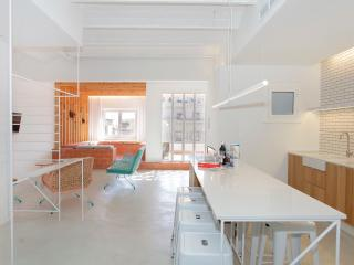 1416 - THE GREEN BLOOMING APARTMENT - Barcelona vacation rentals