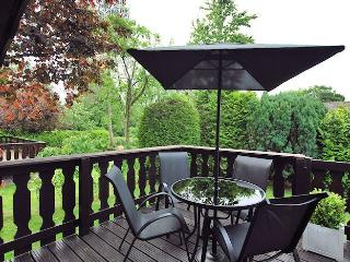 Bracken Lodge, Aynsome Manor Park, Cartmel,Cumbria - Cartmel vacation rentals