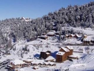 Appartement Guzet Pied des pistes - Ustou vacation rentals