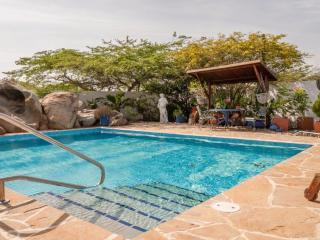 Villa Bougainvillea Aruba, the Rumba Suite - Noord vacation rentals