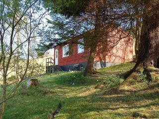 Nice Chalet with Internet Access and Television - Tyndrum vacation rentals
