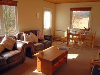 Nice Chalet with Internet Access and Garden - Tyndrum vacation rentals