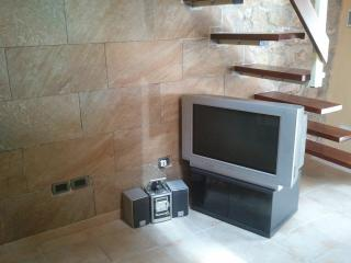 Nice Chalet with Washing Machine and Television - Palazzolo Acreide vacation rentals