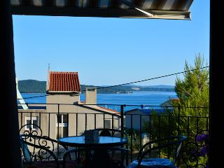 Comfortable Condo with Internet Access and A/C - Kastel Sucurac vacation rentals