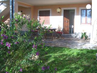 Nice Condo with Internet Access and A/C - Cuglieri vacation rentals