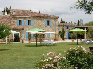 Nice Gite with Internet Access and A/C - Marsanne vacation rentals
