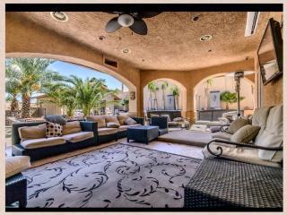 CASA ROGERS PARADISE ESTATE (TRUE 5 STAR OASIS) - Las Vegas vacation rentals