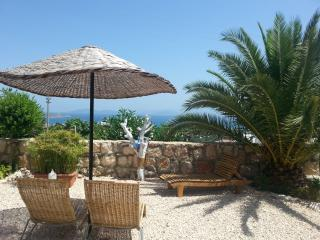 Apartment mit phantastischen Meerblick in Cesme - Cesme vacation rentals