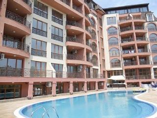 Bright Condo in Sunny Beach with Garden, sleeps 2 - Sunny Beach vacation rentals