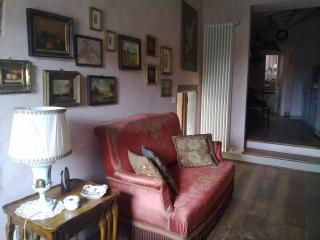 CHIANTI country charming house - Favaro vacation rentals
