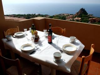 Nice Condo with Deck and Internet Access - Trinita d'Agultu e Vigno vacation rentals
