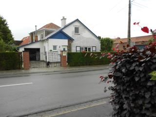 Gîte de la Rhosnes - Tournai vacation rentals